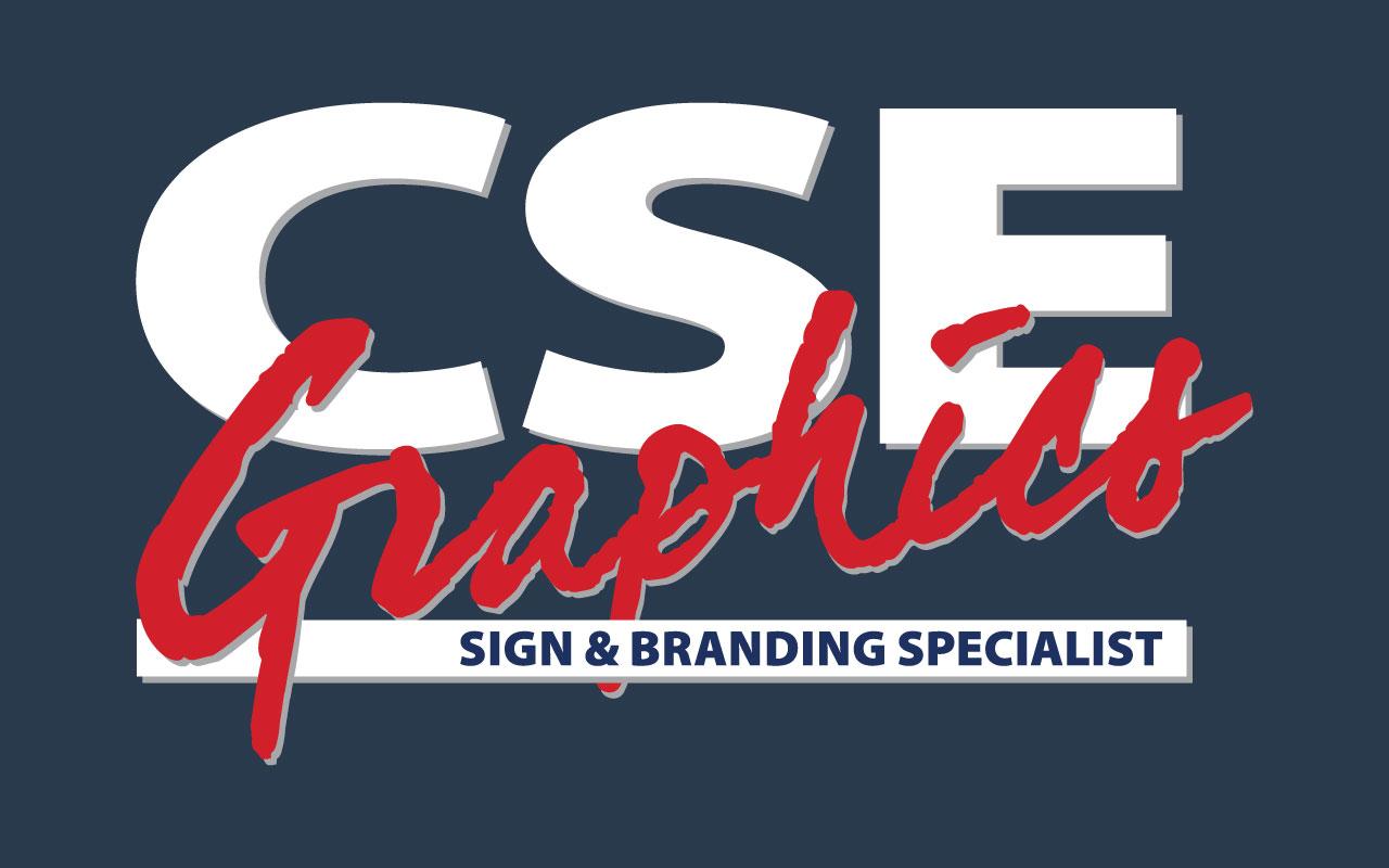 CSE Graphics Logo Vector Format