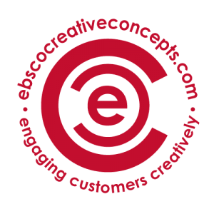 EBSCO Creative Concepts Logo