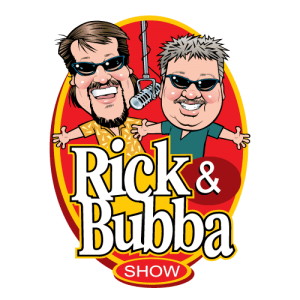 Rick and Bubba Show Logo